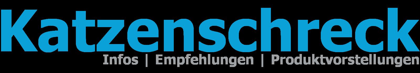 Katzenschreck-info Logo